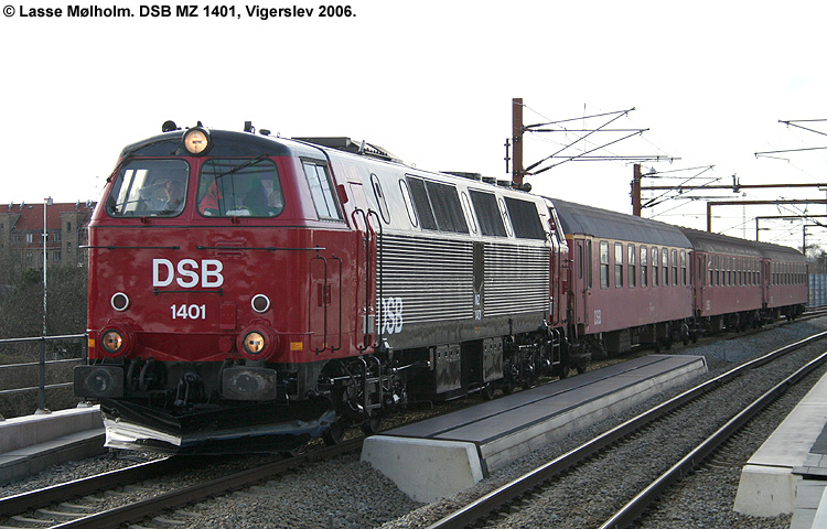 DSB MZ1401