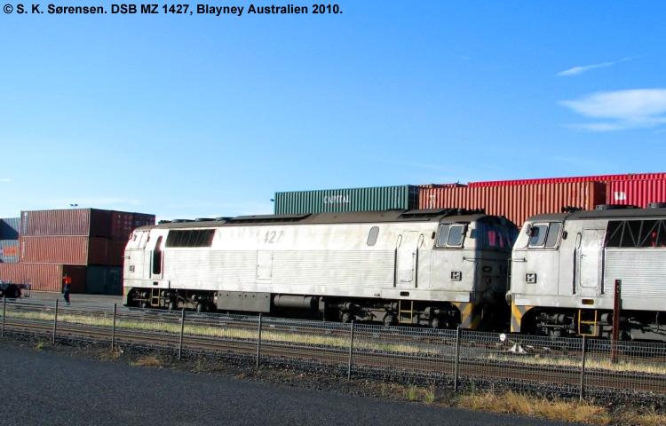 DSB MZ1427