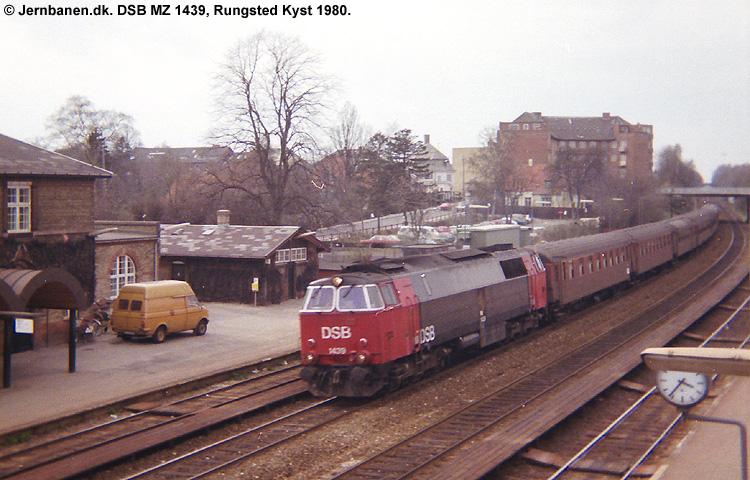 DSB MZ1439