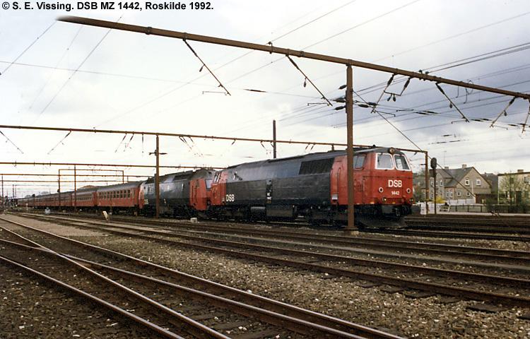 DSB MZ1442