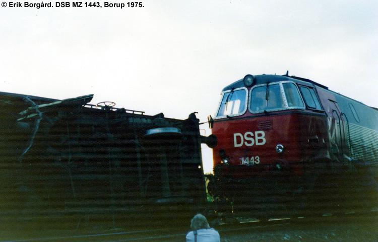 DSB MZ1443