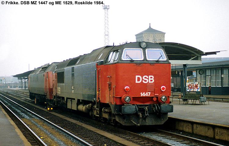 DSB MZ1447