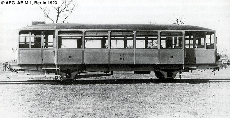 AB M 1
