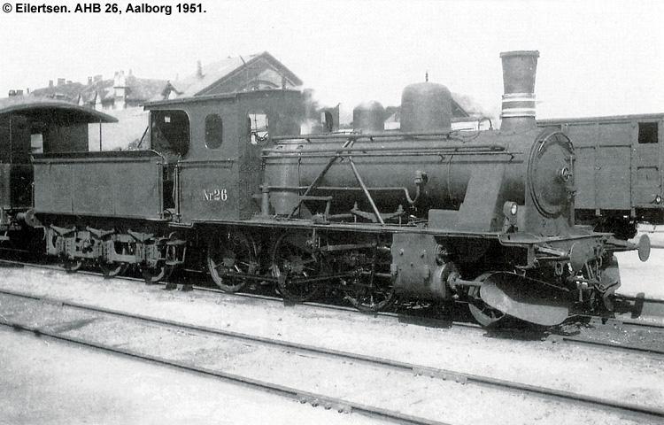 AHB 26