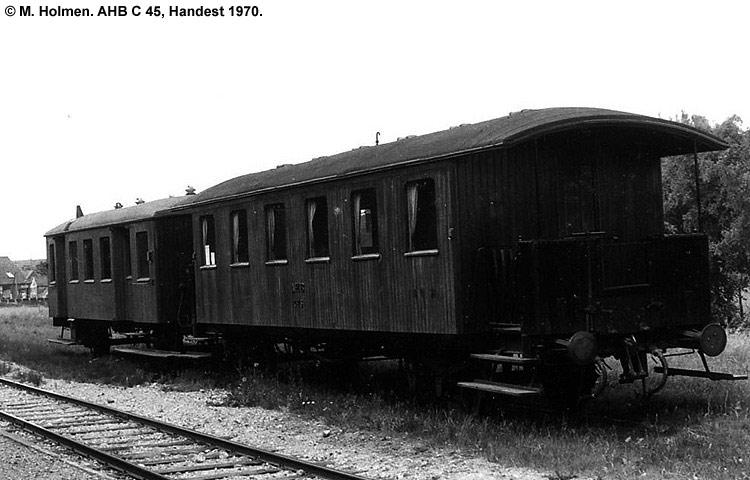 AHB C 45