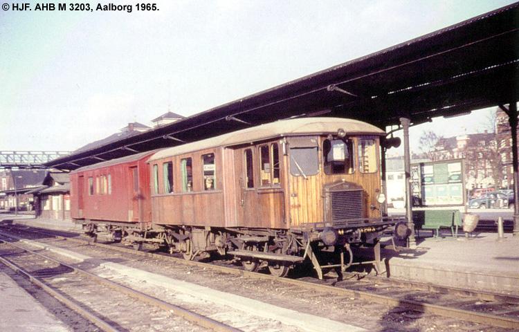 AHB M 3203