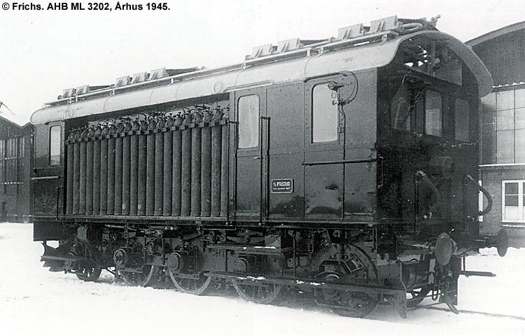 AHB ML3202