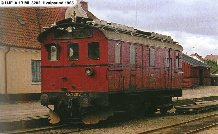 AHB ML 3202