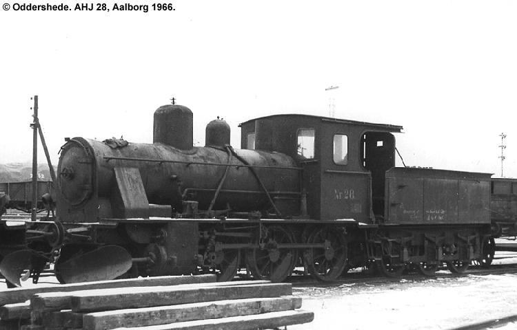 AHJ 28
