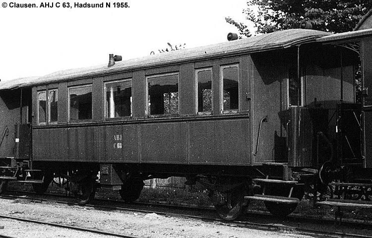 AHJ C 63