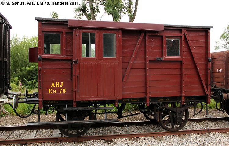 AHJ EM 78