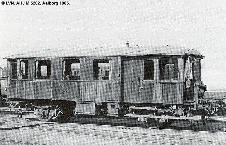 AHJ M 5202