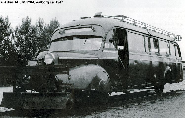 AHJ M 5204