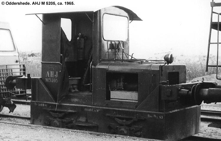 AHJ M 5205