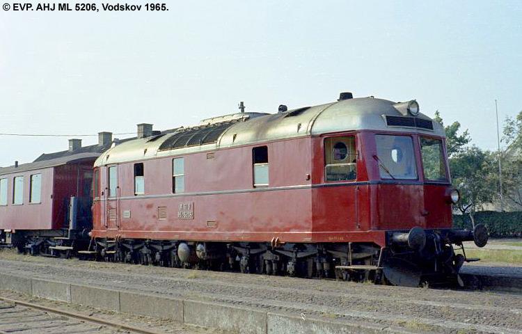 AHJ ML5206