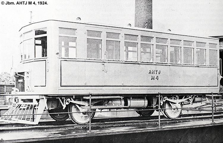 AHTJ M 4