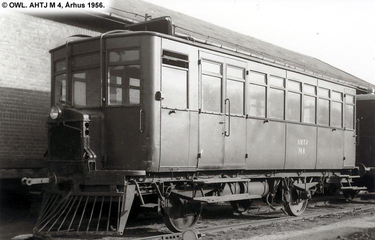 AHTJ M4
