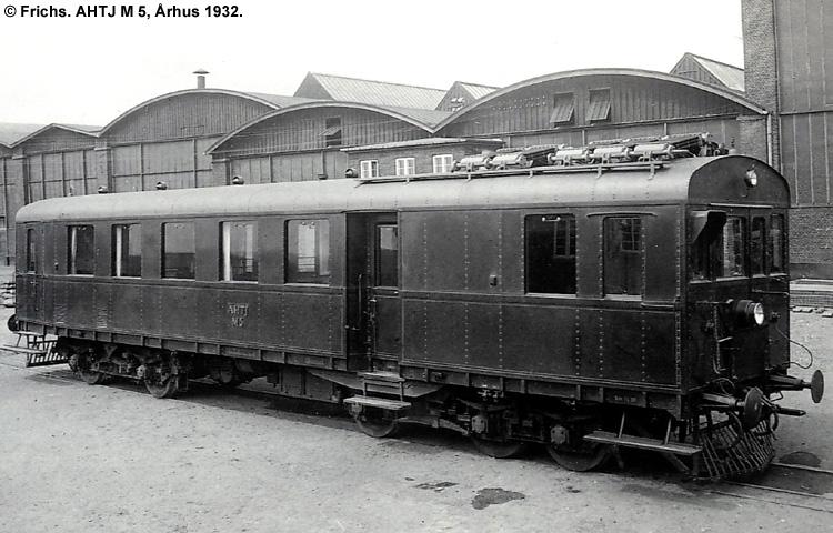 AHTJ M 5