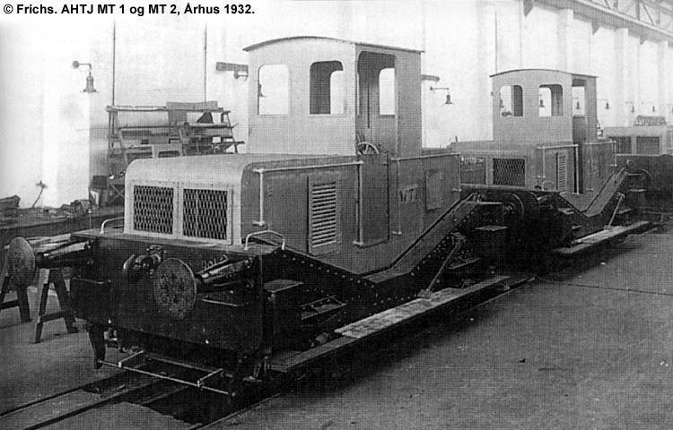 AHTJ MT 2