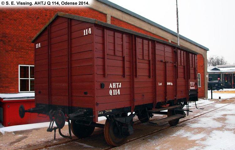 AHTJ Q 114