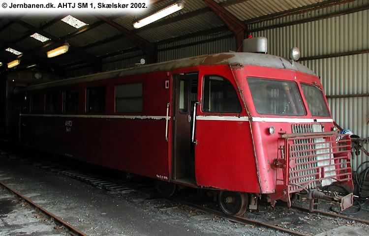 AHTJ SM 1