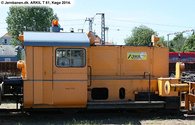 ARKIL T 51