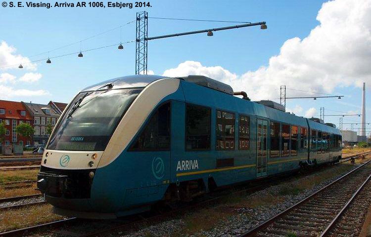 AR AR 1006