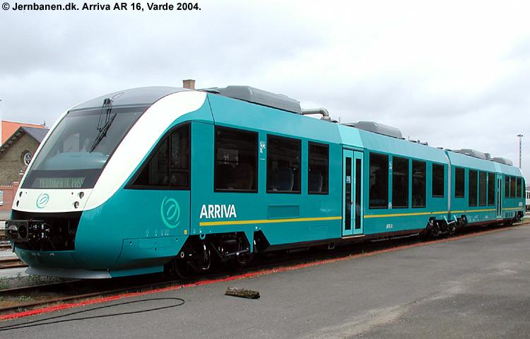 AR AR1016