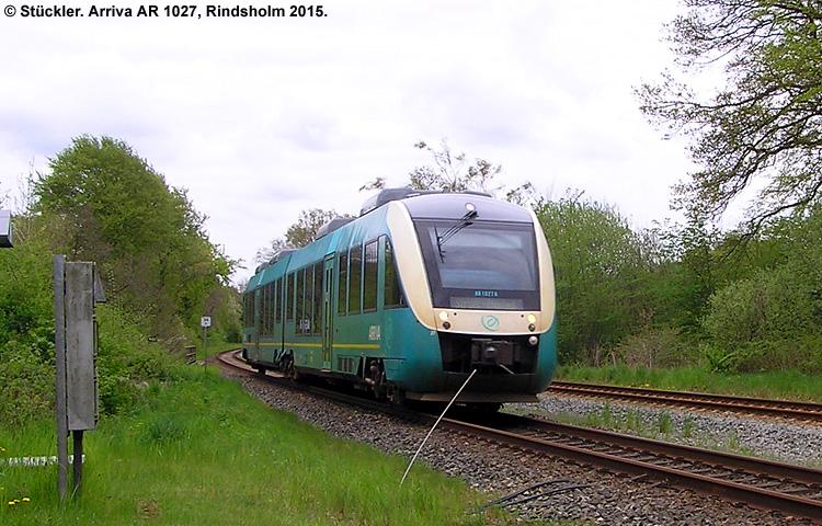 AR AR1027