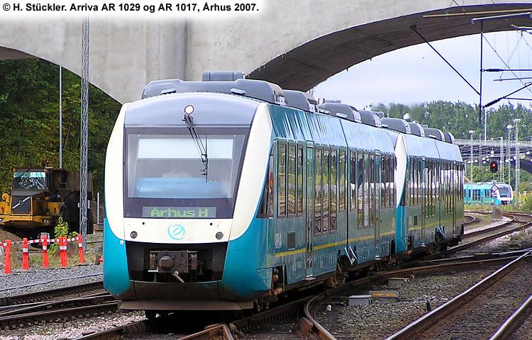 AR AR 1029