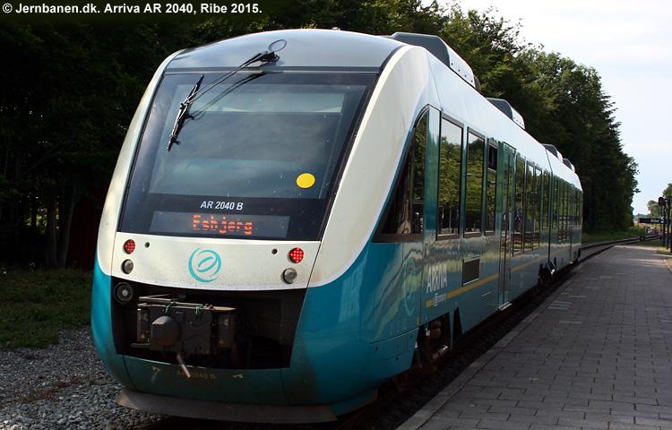 AR AR 2040