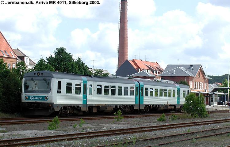AR MR 4011