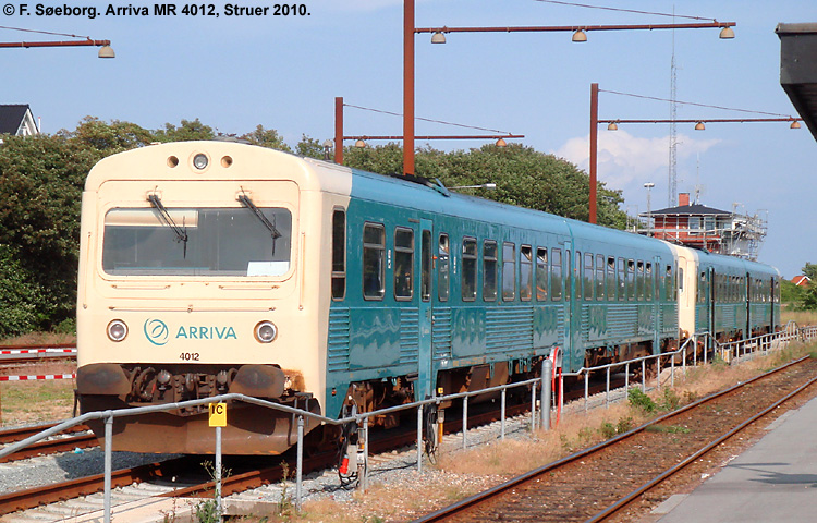 AR MR 4012