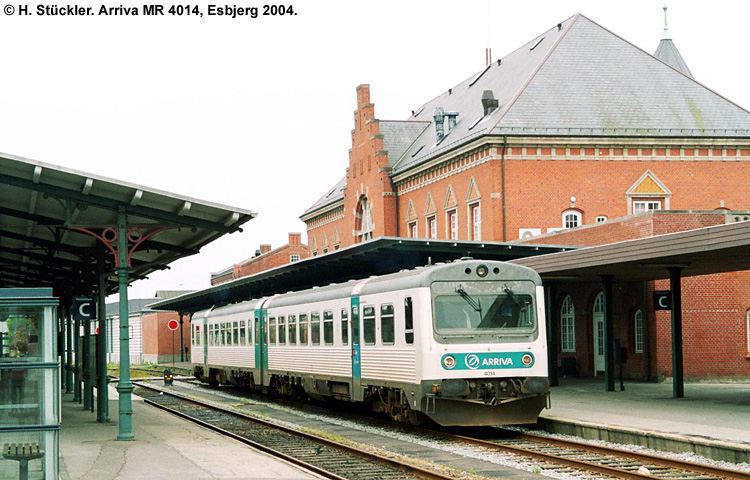 AR MR4014