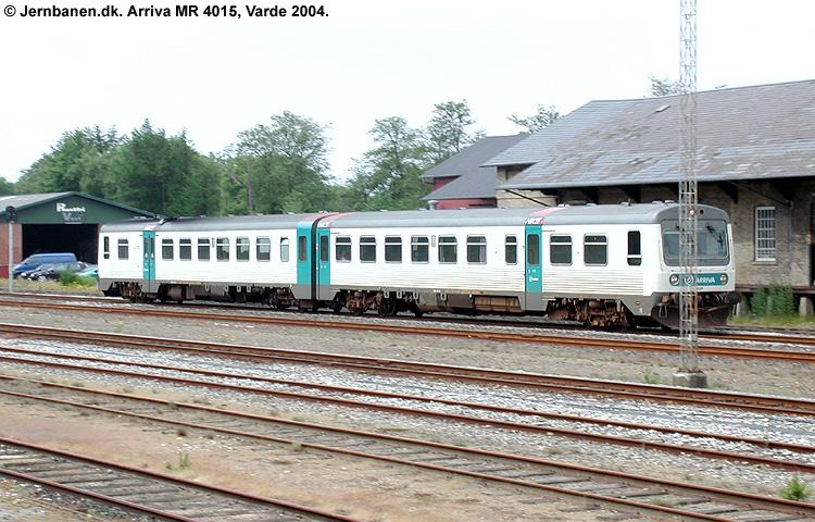 AR MR 4015