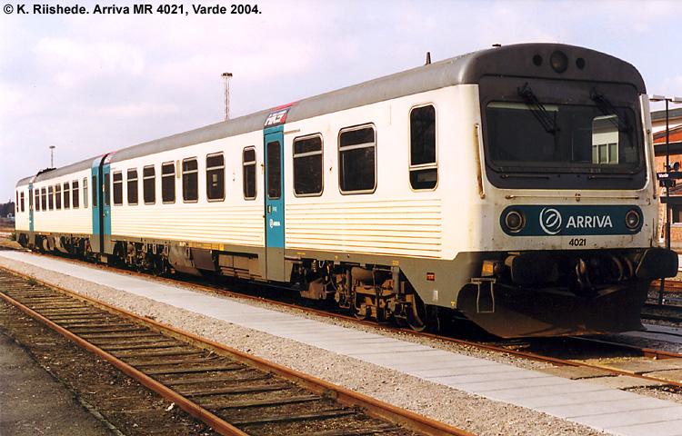 AR MR 4021