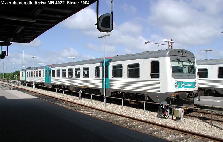 AR MR 4022