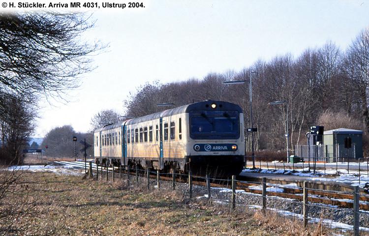 AR MR 4031