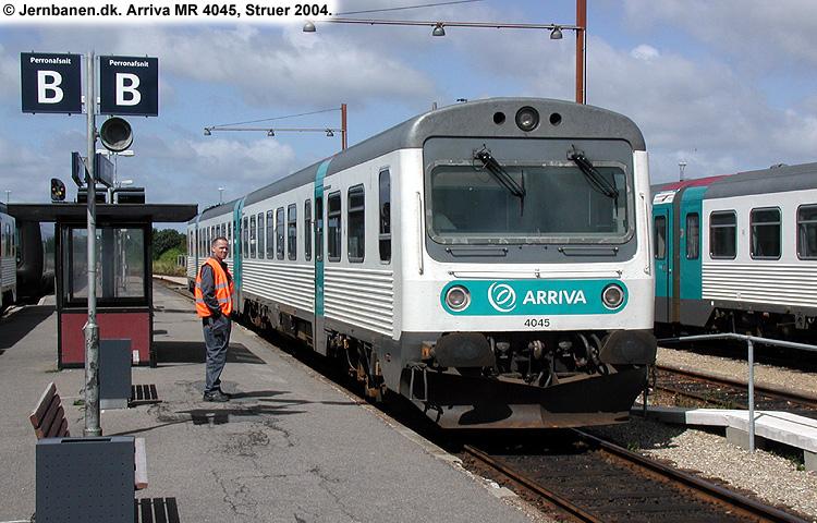 AR MR 4045