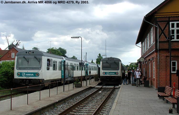 AR MR 4056