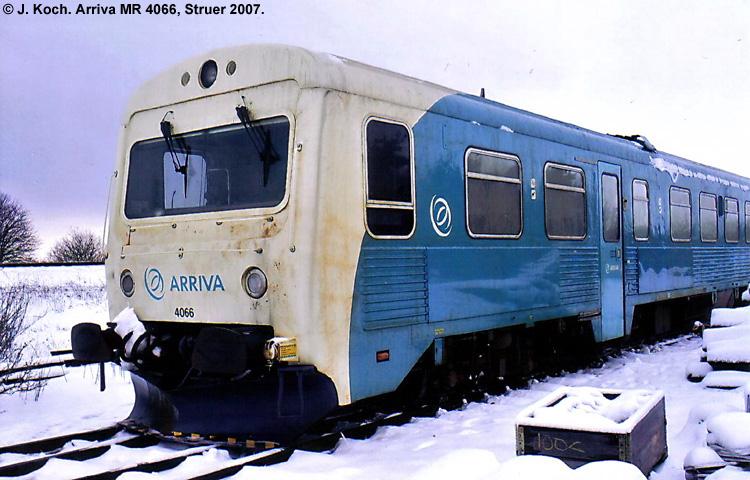 AR MR 4066