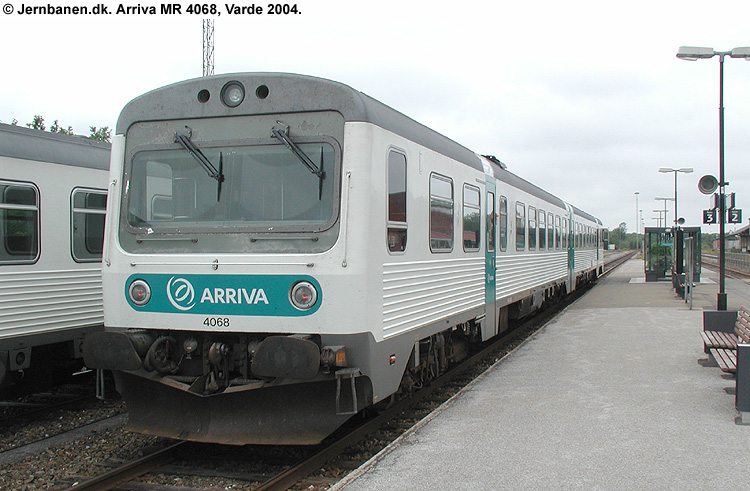AR MR 4068