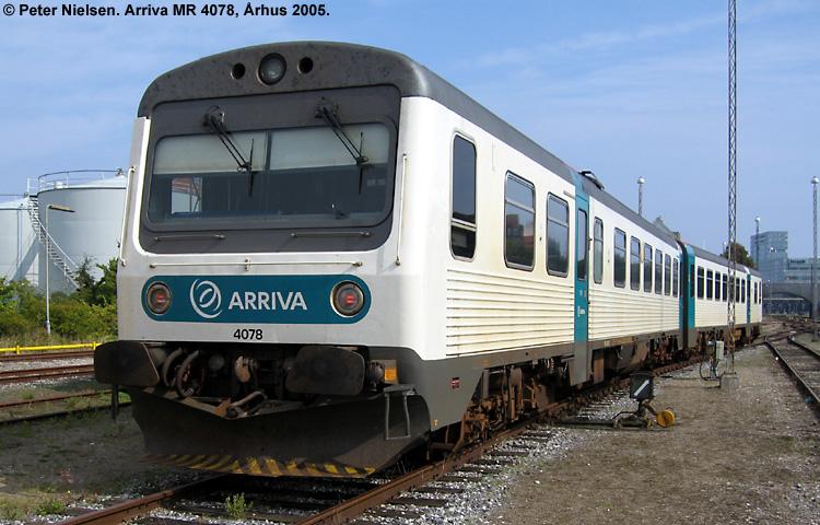 AR MR4078