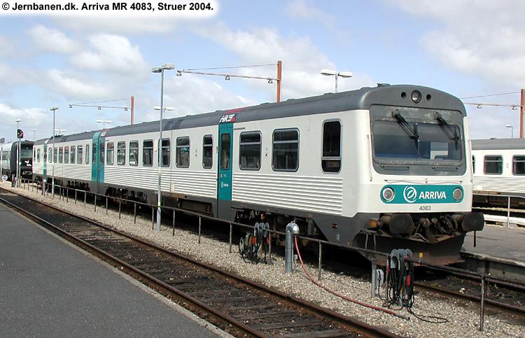 AR MR4083