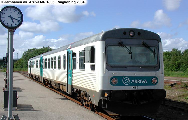 ARRIVA MR 4085