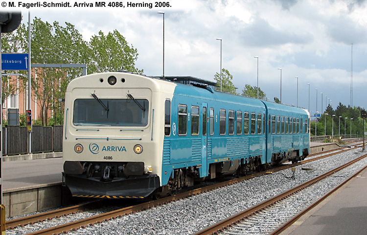 AR MR4086