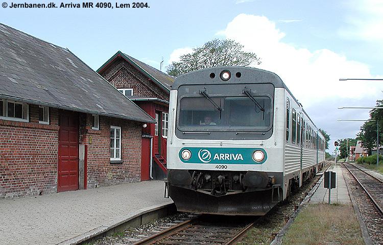 AR MR4090
