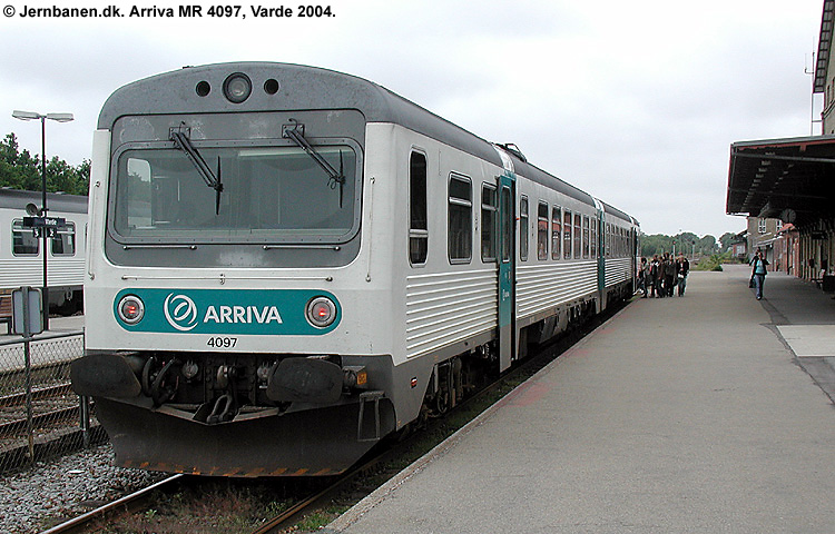 AR MR 4097