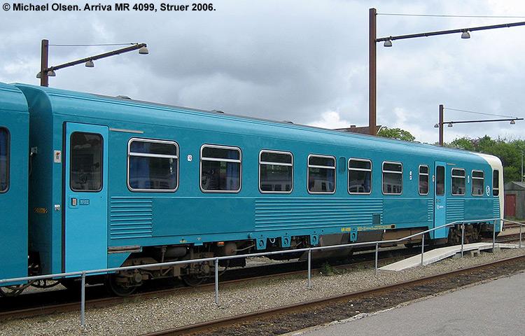 ARRIVA MR 4099