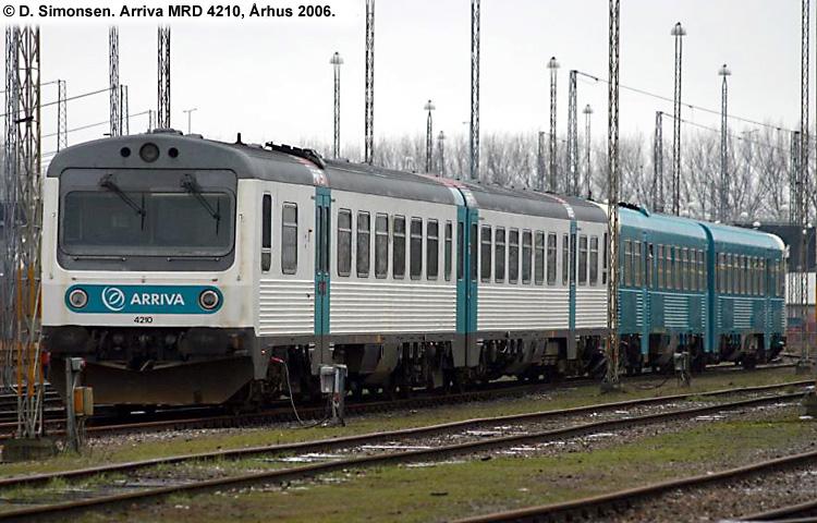 AR MRD 4210